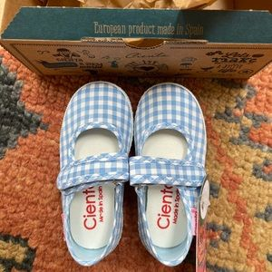 Cienta Mary Jane sneakers for toddler (EU 21/US 5)